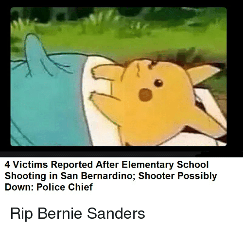 4 victims reported after elementary school shooting in san bernardino 18724849 4 victims reported after elementary school shooting in san