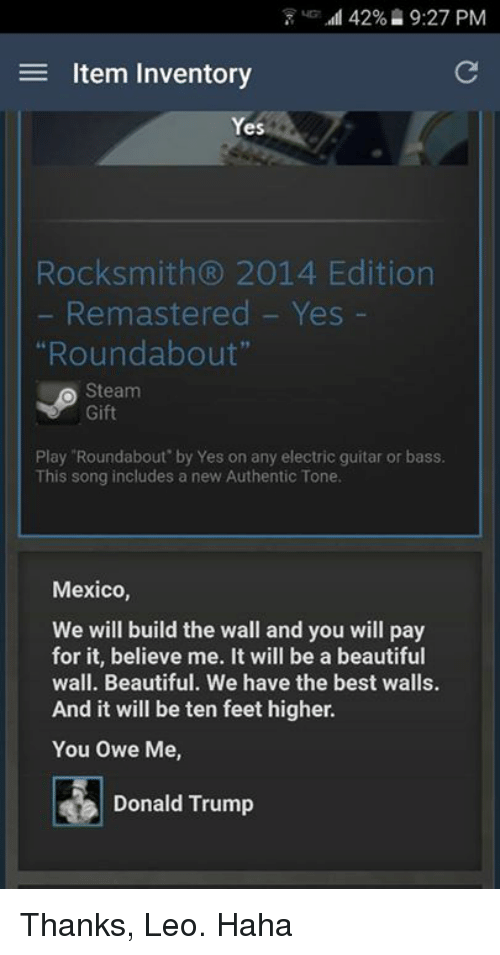 Rocksmith: All-new 2014 Edition - Yes: Roundabout 2016 pc game Img-3