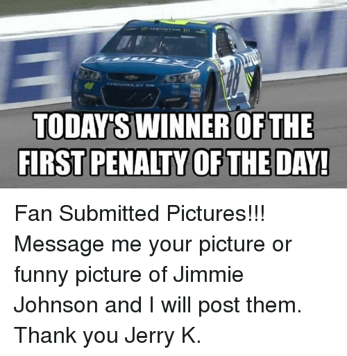 48 Todays Winnerofthe First Penalty Of The Day Fan Submitted
