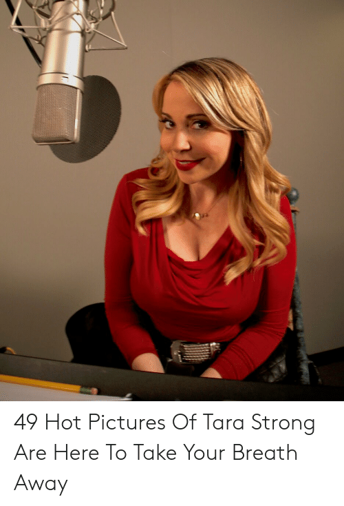 49 Hot Pictures Of Tara Strong Are Here To Take Your Breath Away Pictures Meme On Me Me