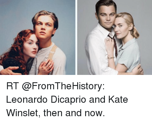 Leonardo dating kate