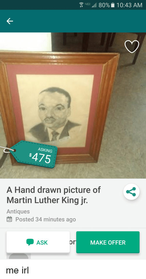 Picture Of Martin Luther