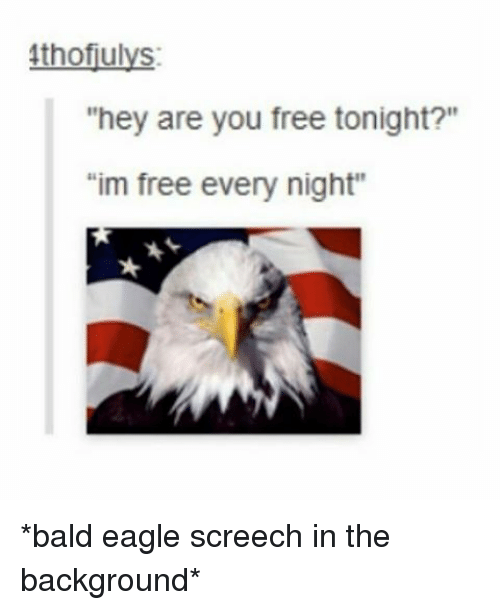 4thofiulys hey are you free tonight im free every night 6698431 ✅ 25 best memes about paraglides paraglides memes,Are You Free This Weekend Meme