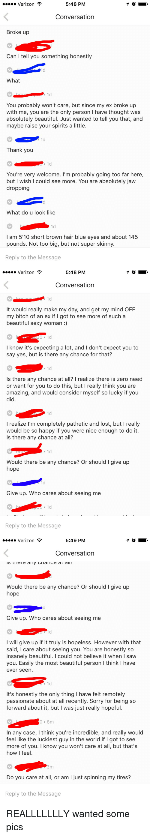 How can i tell if a guy just wants to hook up