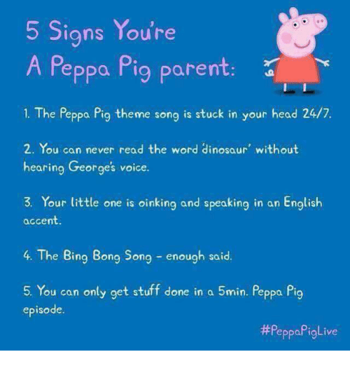 Image result for bitch that is peppa pig meme
