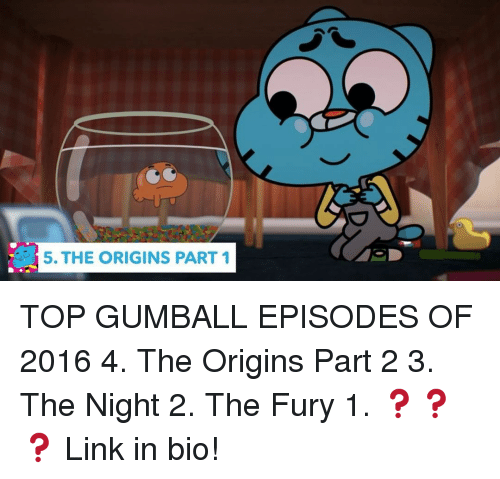 gumball the fury part 3
