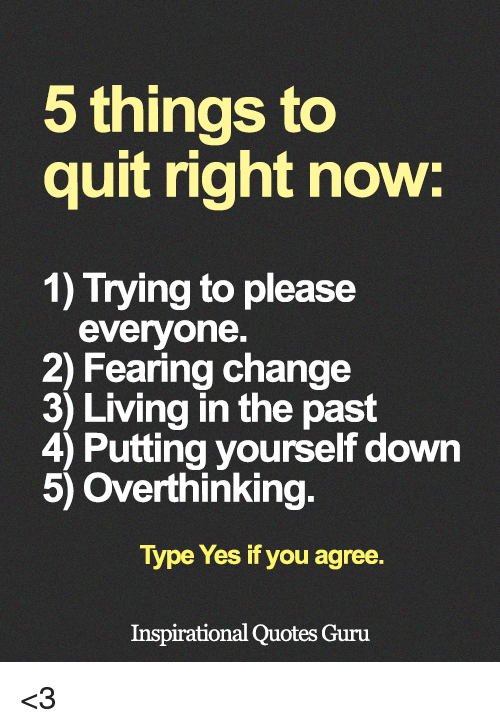 Awesome Quotes About Fearing Change