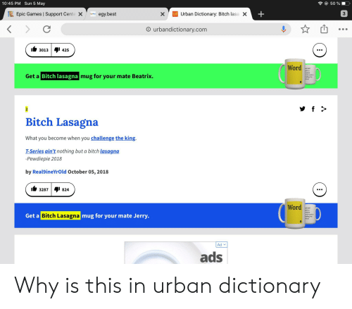 Urban Dictionary Dummy Thicc | Urban Dictionary Meme on SIZZLE