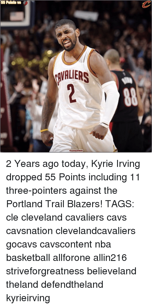45794f51f15bd9 55 Points Cacavscontent 2 Years Ago Today Kyrie Irving Dropped 55 ...