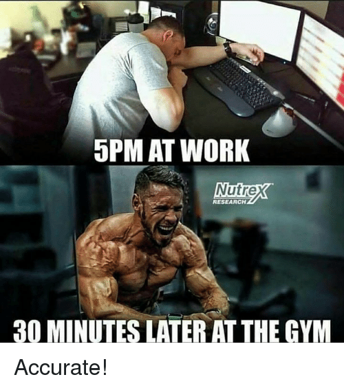 Bodybuilder hookup meme about bitches being friends before hookup