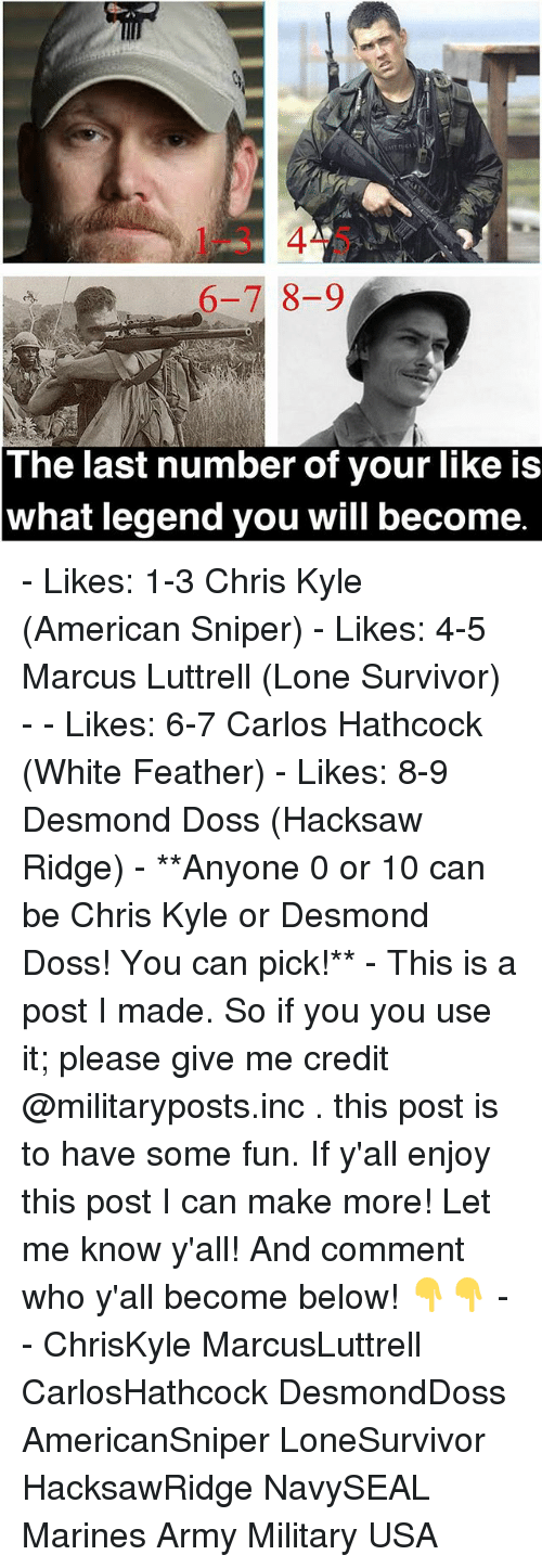 6 7 8 9 the last number of your like is what 20889556 ✅ 25 best memes about chris kyle chris kyle memes