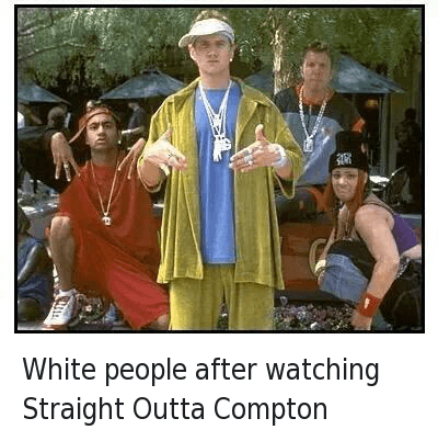 people from compton
