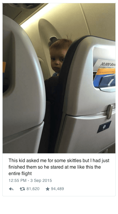 Little Kid Captions