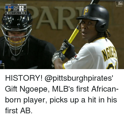 25 best memes about gift ngoepe gift ngoepe memes memes history and 68 pitches pit 0 outs 3 1 history negle Gallery