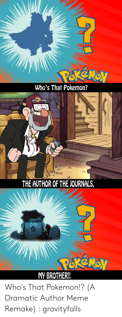 🔥 25+ Best Memes About the Author of the Journals | the