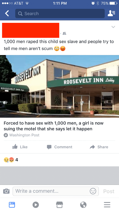 Know site ppl having sex motel commit