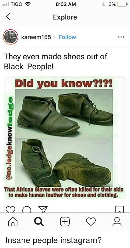 802 Am Explore Kareem155 Follow They Even Made Shoes Out Of Black