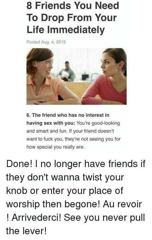 Having Your Friends Fuck Your Wife