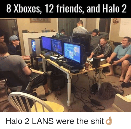 🔥 25+ Best Memes About Halo 2 | Halo 2 Memes