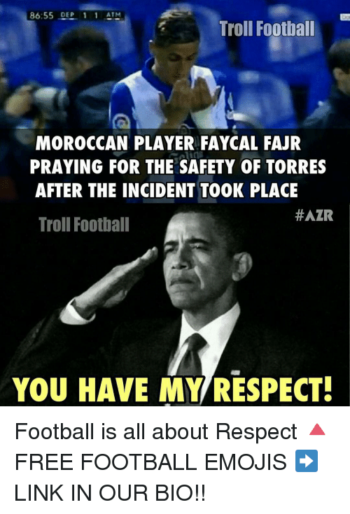 86 55 oep 1 1 atm troll football moroccan player faycal 15565653 25 best moroccan memes the one memes, not the memes, the memes