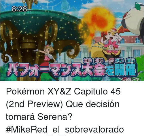 8828 do ou pok%C3%A9mon xy z capitulo 45 2nd preview que 4623854 ✅ 25 best memes about im offensive and i find this im