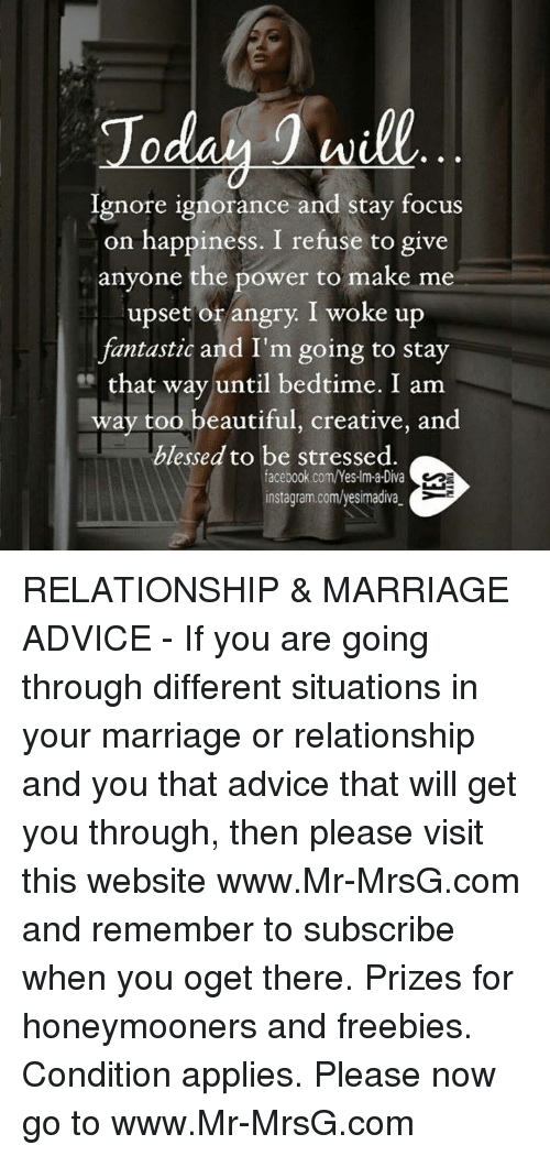 9 year relationship advice
