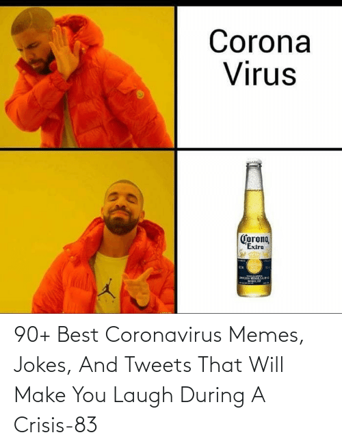 Memes, Best, and Jokes: 90+ Best Coronavirus Memes, Jokes, And Tweets That Will Make You Laugh During A Crisis-83