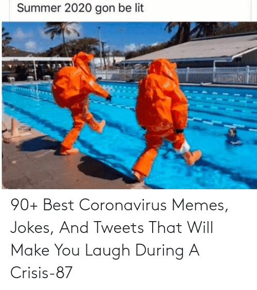 Memes, Best, and Jokes: 90+ Best Coronavirus Memes, Jokes, And Tweets That Will Make You Laugh During A Crisis-87