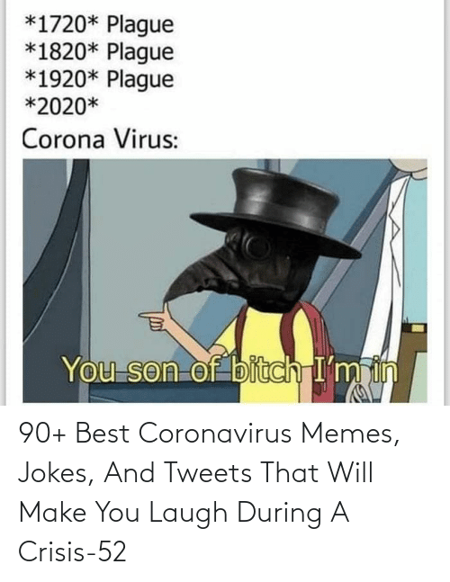 Memes, Best, and Jokes: 90+ Best Coronavirus Memes, Jokes, And Tweets That Will Make You Laugh During A Crisis-52