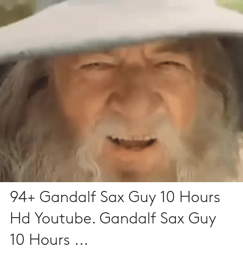 download epic sax guy 10 hours