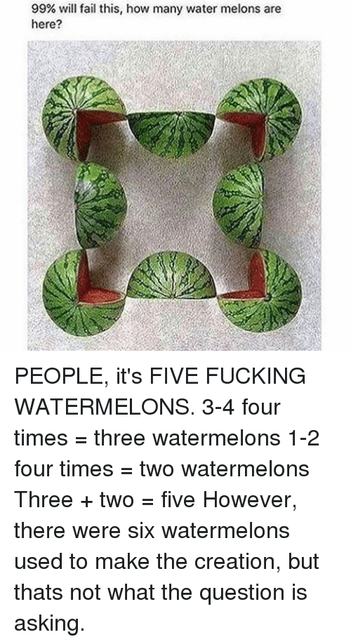 Watermelon Fuck 42
