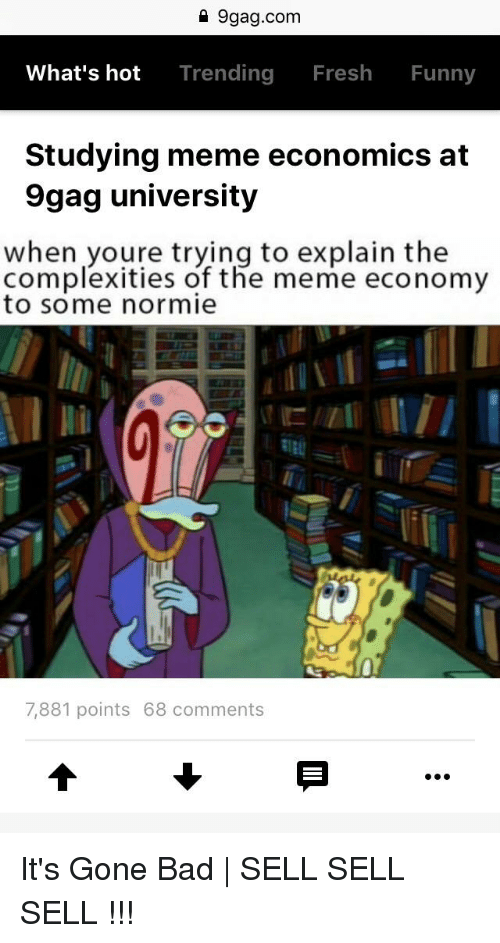 9gag com whats hot trending fresh funny studying meme economics at 19790363 ✅ 25 best memes about studying meme studying memes,Whats The Latest Meme