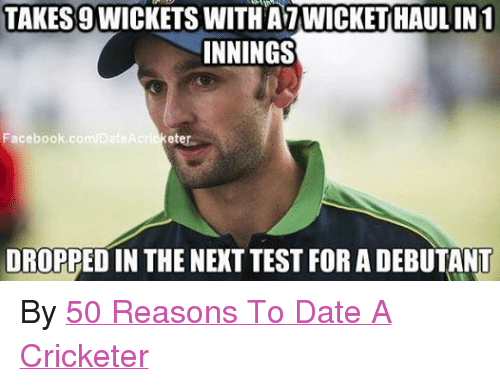 cricket dating