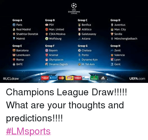 Malmo Vs Psg Winners And Losers From Champions League: 25+ Best Memes About Bayern Arsenal
