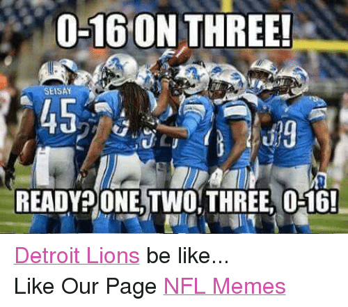 Facebook Detroit Lions be like Like Our 5899e0 ✅ 25 best memes about greenbay memes greenbay memes,Lions Meme
