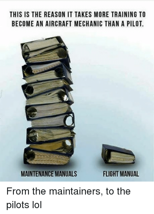 Facebook From the maintainers to the pilots 154500 ✅ 25 best memes about aircraft mechanic aircraft mechanic memes,Airplane Mechanic Funny Memes
