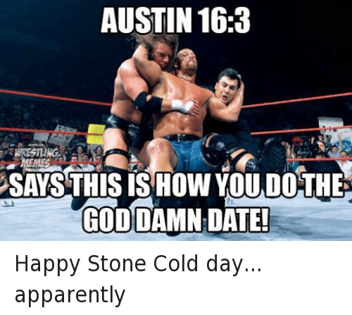Austin stone dating with purpose