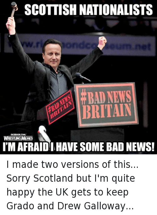 Facebook I made two versions of this 9fc709 ✅ 25 best memes about meanwhile in scotland meanwhile in