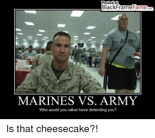 Funny Meme Photo Frame : Best memes about army