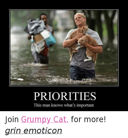 Priority