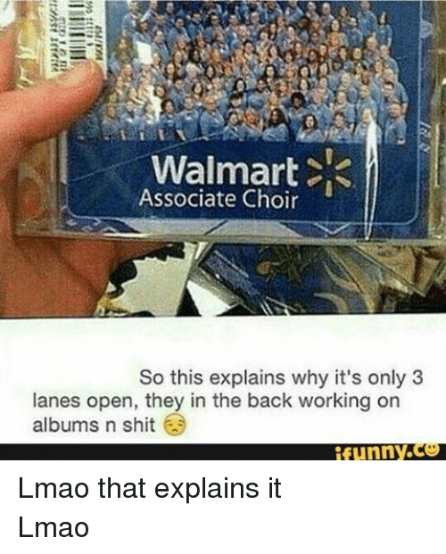 walmart and why it is good