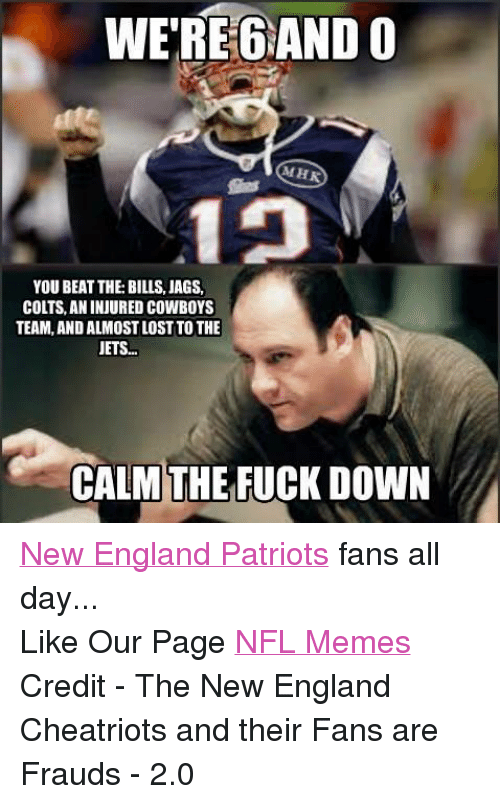 Facebook New England Patriots fans all day 837460 ✅ 25 best memes about patriot hater patriot hater memes