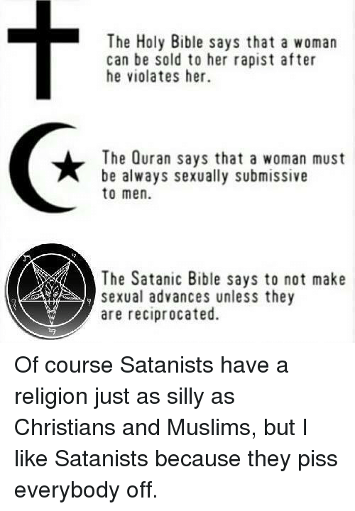 Holy quran sexuality