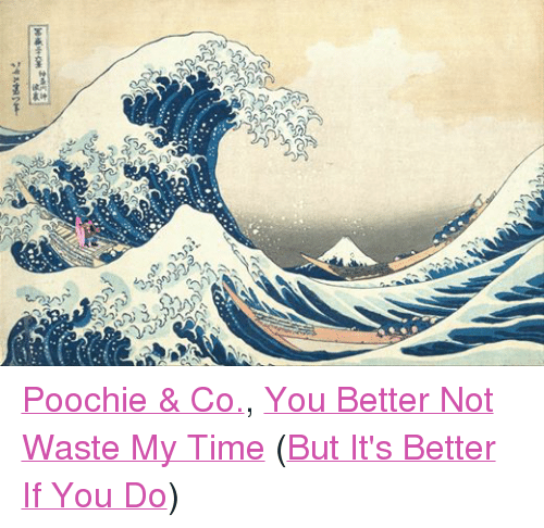 but its better if you do