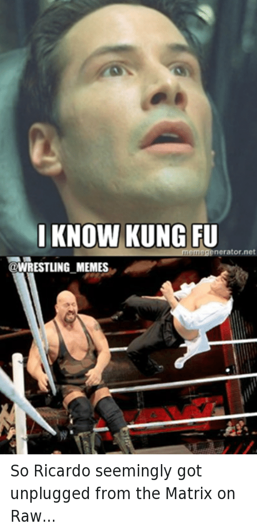 Facebook So Ricardo seemingly got unplugged from 9260bd ✅ 25 best memes about fu meme fu memes