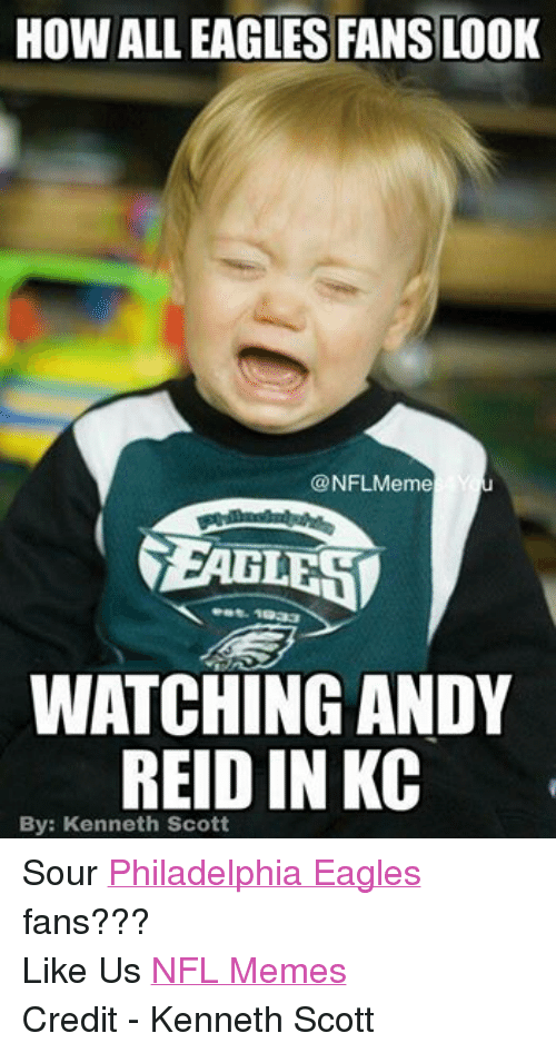 Facebook Sour Philadelphia Eagles fans Like Us b2d823 how alleagles fans look fdaglesp watching andy red in kc by kenneth