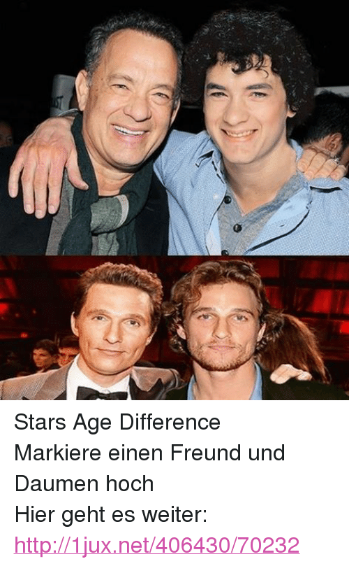 Dating age difference meme