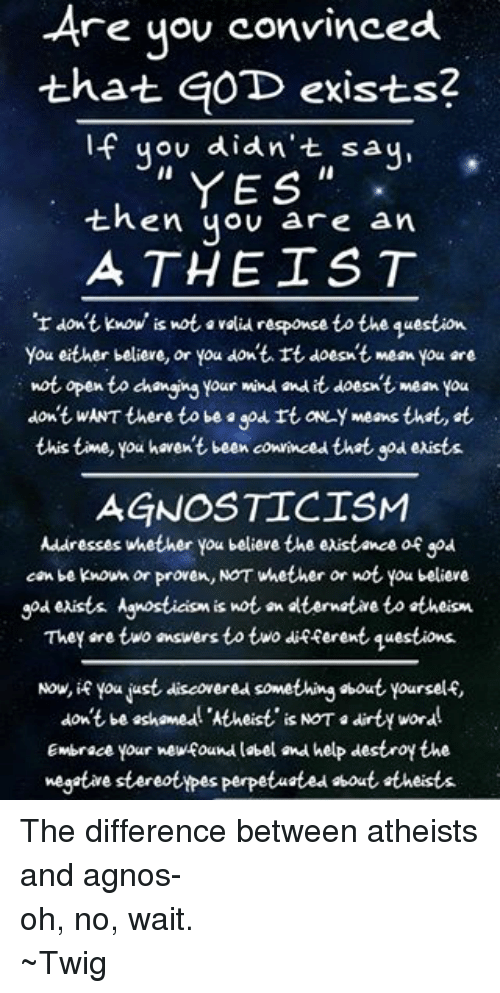 theist