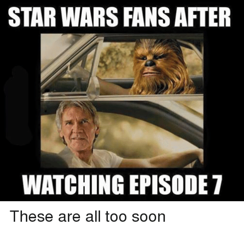 Facebook These are all too soon 09b82d ✅ 25 best memes about star wars prequel star wars prequel memes