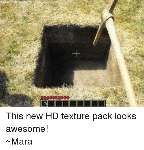 This New HD Texture Pack Looks Awesome! ~Mara | Minecraft